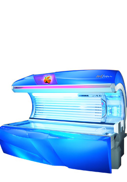 Solarium Soltron S-50 XTRA Peach Party